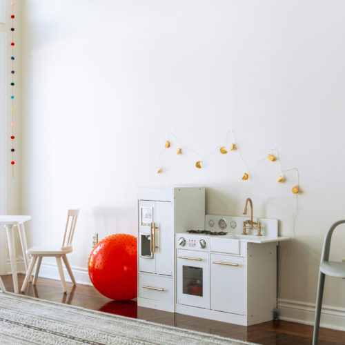 Kids Playroom Ideas From Our Reveal!