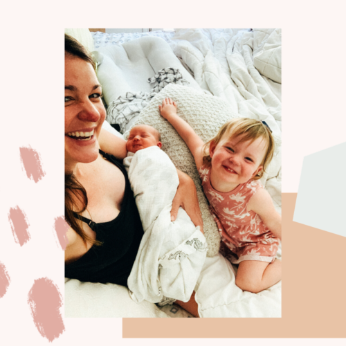 Transitioning from 1 Kid to 2 — Tips from Real Moms